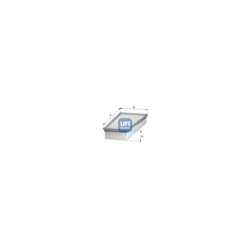 Ufi Filters 30.302.00 Filtro Aria