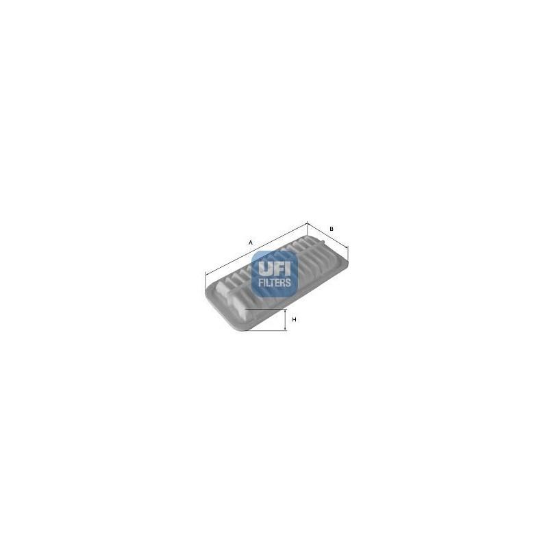 Ufi Filters 30.168.00 Filtro Aria