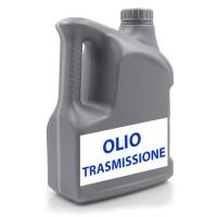 Olio Trasmissioni - Ricambi RS